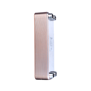 SFO Plate Heat Exchanger For Solar Water Heating System