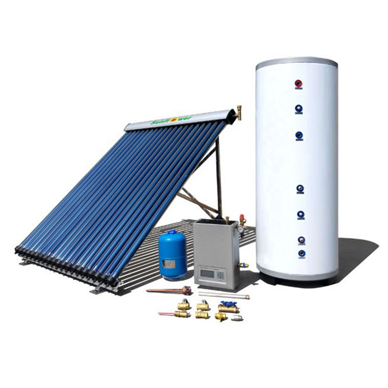 Solar Thermal Heating In Canada