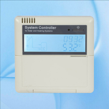 SR81/SR868 Solar Controllers for Split Pressurized Solar Water Heater