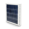 8W15W Solar Roof Fan for Greenhouse Auto Vent
